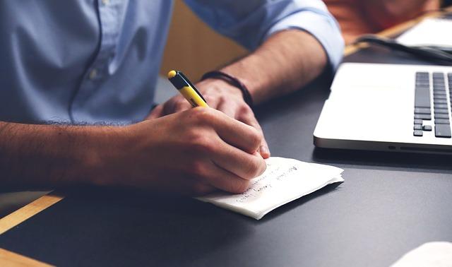 Nutzen Sie Notizen-Apps zu Ihrem Vorteil