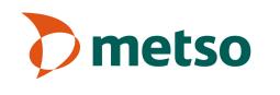 Metso Flow Control Oy / Barona logo