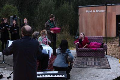 Gracelands 2011 – Ulla von Brandenburg – Chorspiel – 01