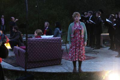 Gracelands 2011 – Ulla von Brandenburg – Chorspiel – 03