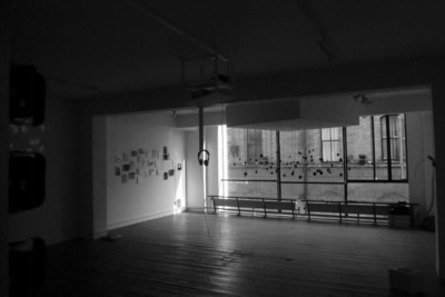 My Night of Passion with Studio 6 – Installation View – 02