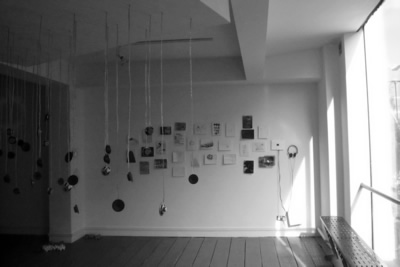 My Night of Passion with Studio 6 – Installation View – 04