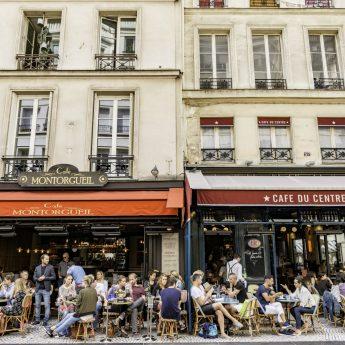 Cdg Paris Rue De Montorgueil 1016 04