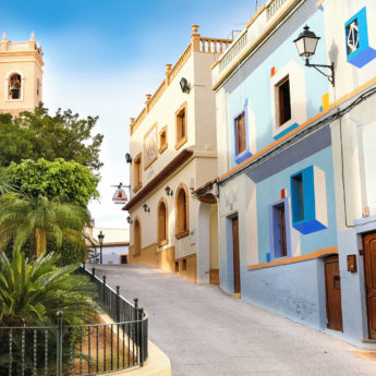 HERO BANNER IMAGE ALC Calpe Old Town TB 1208 01 RGB 136 DPI For Web