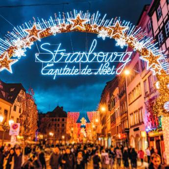 SXB Strasbourg on Christmas time 852167084 Getty RGB 136 DPI For Web