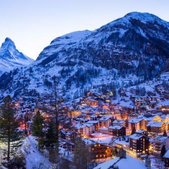Zermatt 60085186 Rfis