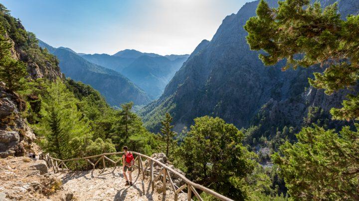Her Samaria Gorge Crete 497146234 Rfis 0217