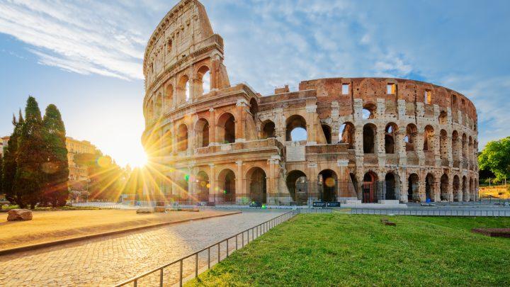FCO - Colosseum