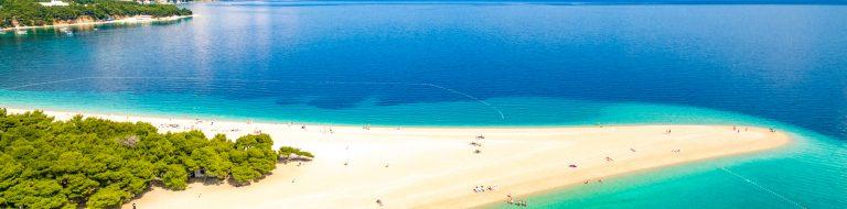 Spu Zlanti Rat Beach Nicknamed Golden Horn 0117 10