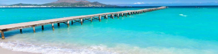 PMI - Playa de Muro