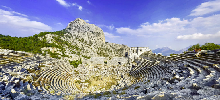 Ayt Termessos Ancient Theater 959753612 Rfis 1218