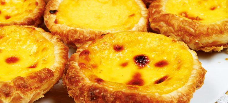 Fao Pastel De Belem Custard Pie 104282663 Rfts