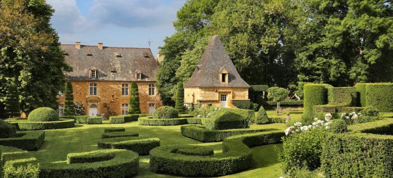 Jardins d Eyrignac CP Jerome Morel