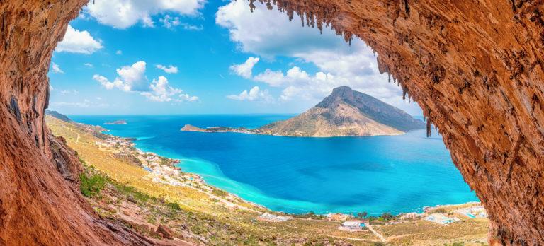 KGS Kalymnos Island Grande Grotta 1148590490 Getty RGB 136 DPI For Web