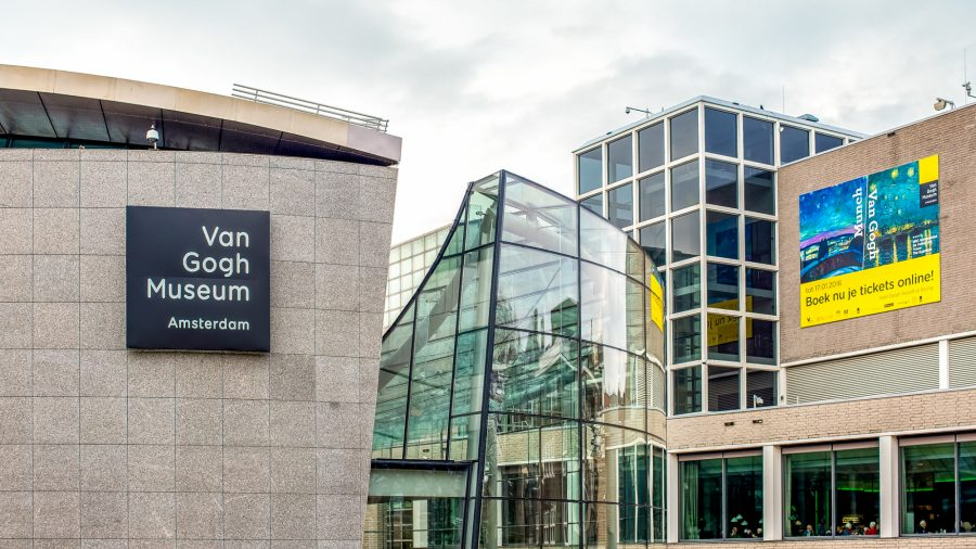 Musée Ams Van Gogh 0716 01