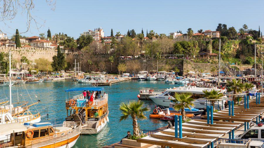 Ayt Antalya Gens 0515 30