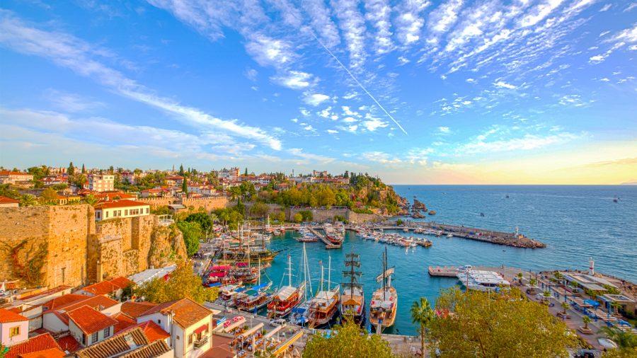 Ayt Antalya Kaleici Old Town 526535619