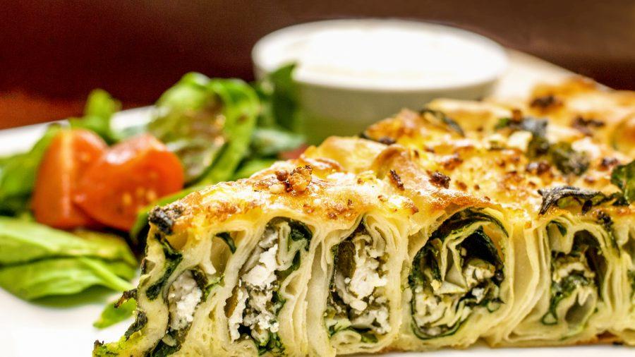 Boj Bulgarian Spinach Banitza 174950996 Rfis 1218