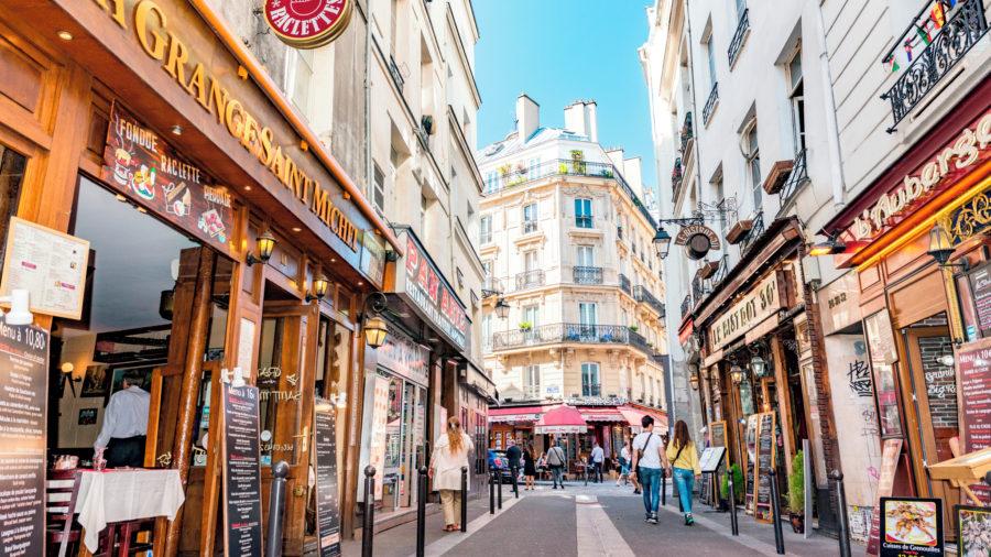 CDG Paris Parisian Eats Around The Latin Quarter 1016 04 RGB 136 DPI For Web