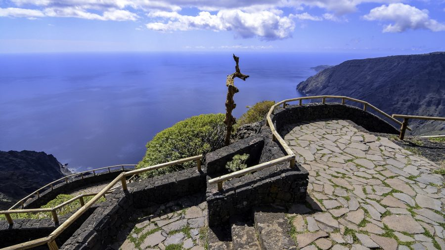 Canaries El Hierro Island 1063785556 Rfis 1218