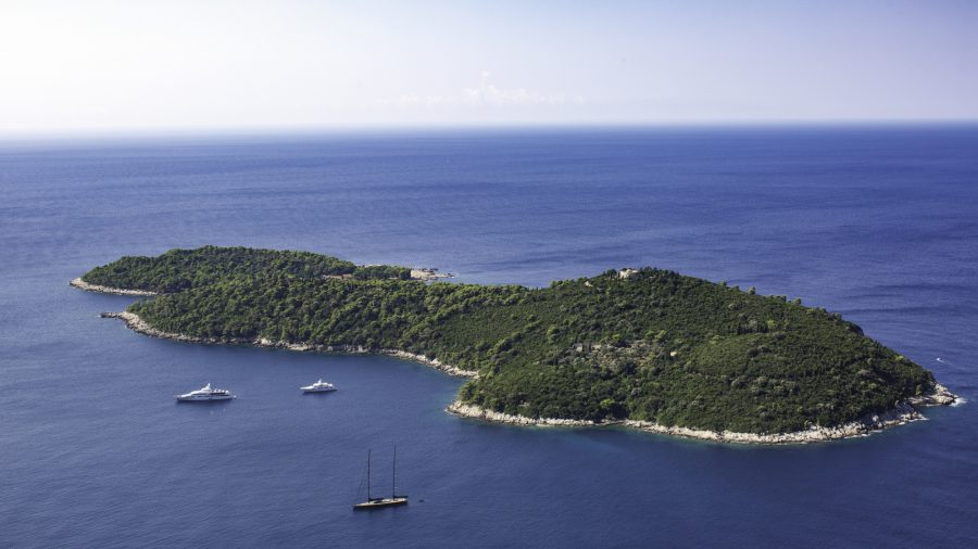 Dbv Lokrum Island 0117 03