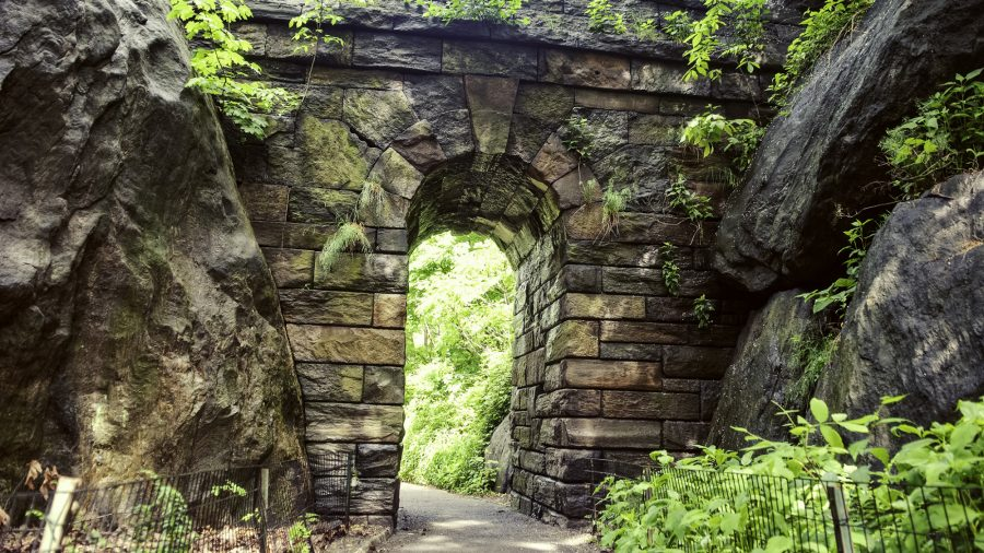 Ewr Ramble Stone Arch Central Park 170101012 Rfis 1218