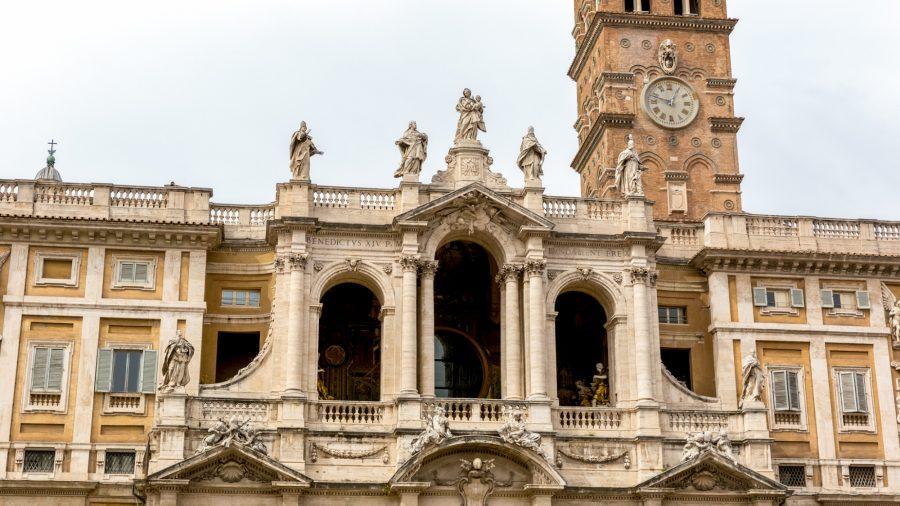 Fco Basilica Santa Maria Maggiore 0217 05