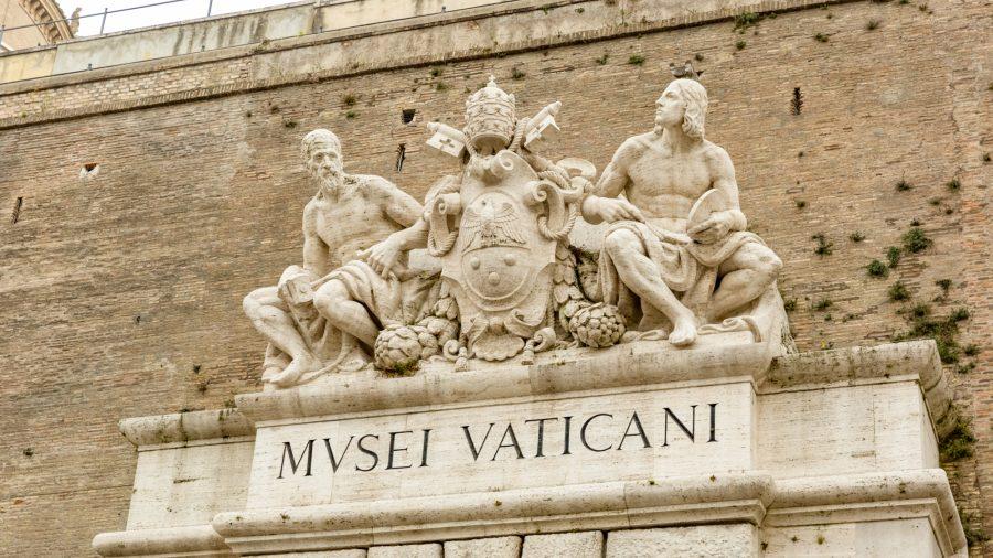 Fco Vatican Museums 0217 01