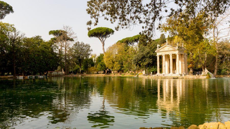 Fco Villa Borghese 0217 04