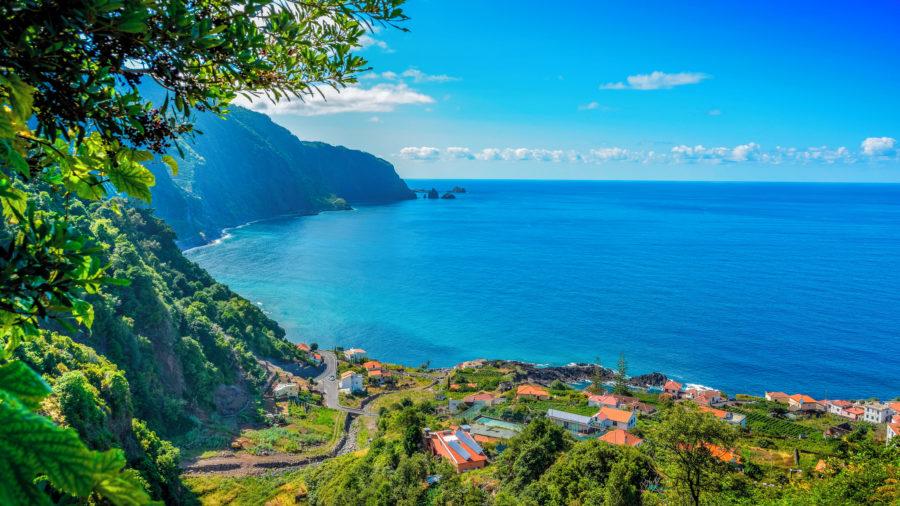 FNC Madeira island North Coast 512625465 Getty RGB 136 DPI For Web