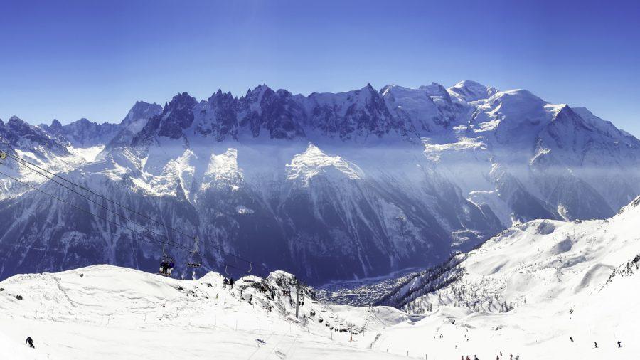 France Mt Blanc Chamonix 155157785 Rfis 1218
