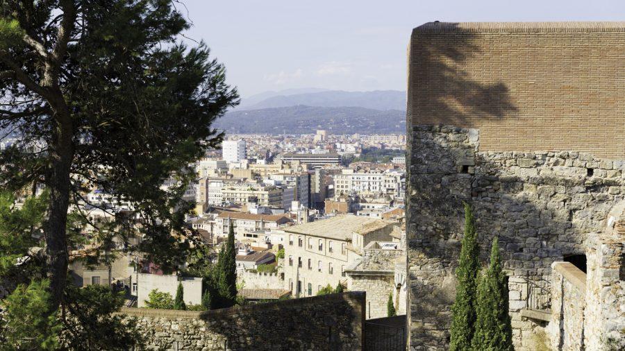 Gro Passeig De La Muralla City Walls 0217 01