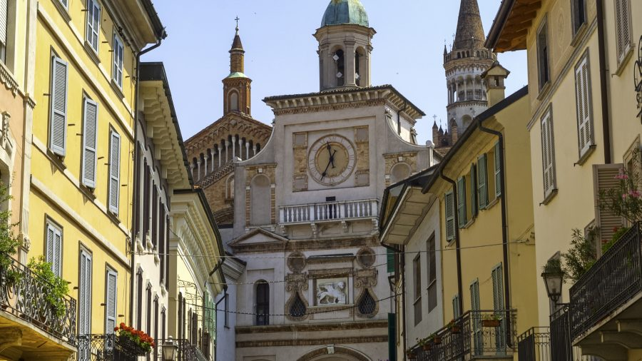 Italy City Of Crema Lombardy 121983140 Rfis 1218