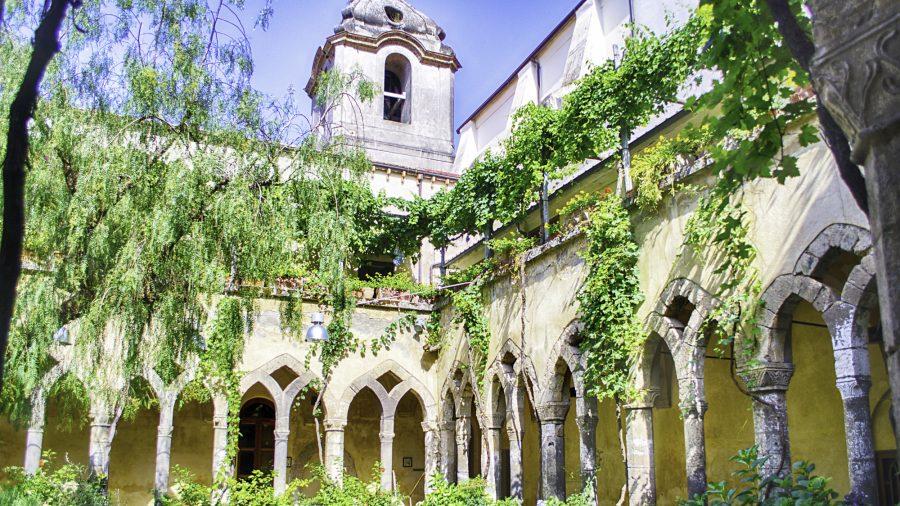 NAP_San_Francesco_d Assisi_Church_Sorrento_505566137_Getty