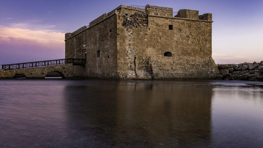 Pfo Paphos Castle 0117 05