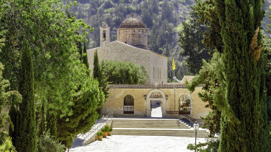 Pfo St Neophytos Monastery 814571798 Rfis 1218
