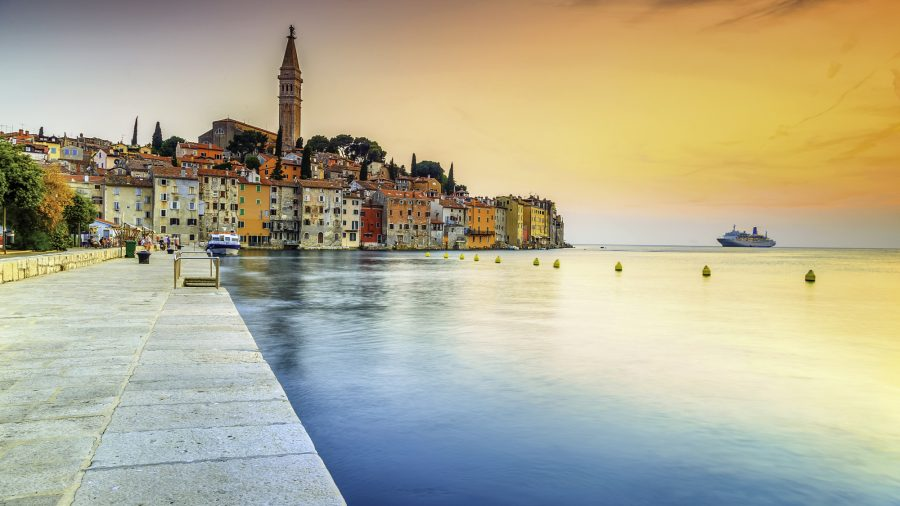 Puy Rovinj Old Town 491350302 Rfis 0717
