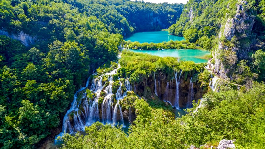 Puy The Plitvice Lakes 475221432 Rfis 0517