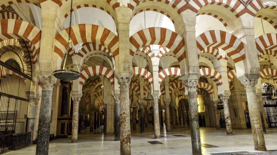 Spain Mosque Of Cordoba 136203564 Rfis 1218