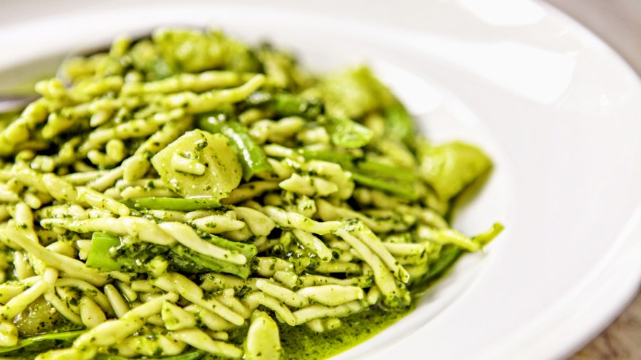 Traditional Handmade Ligurian Pasta 990553850 Rfis 1218