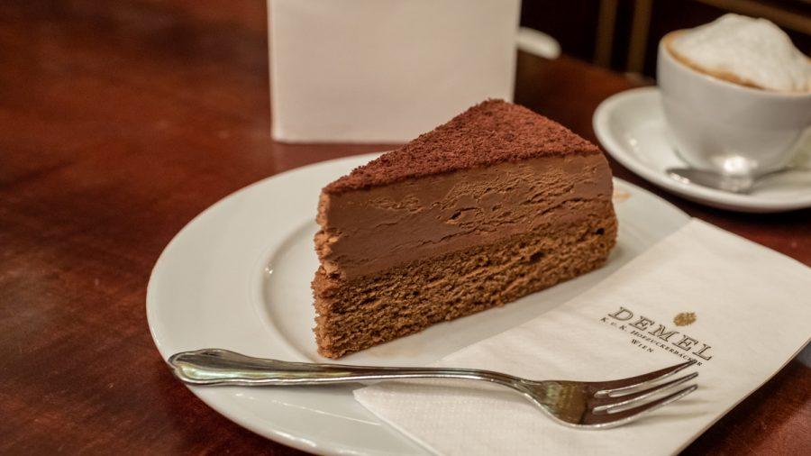 Vie Cafe Demel 1218 6