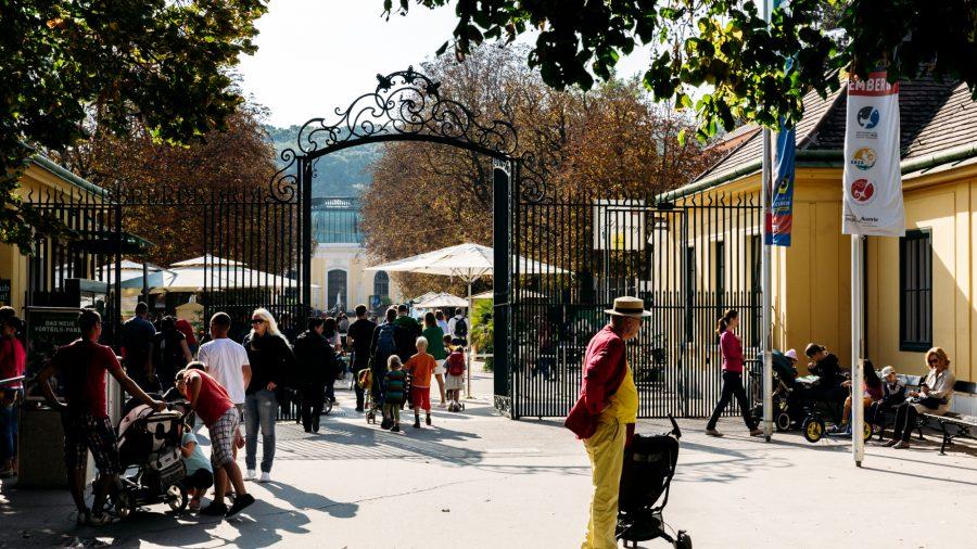 Vie Schoenbrunn Zoo 0217 01