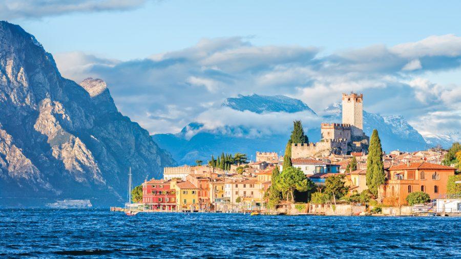 Vrn Lake Garda Malcesine 35101078 0315 Rfis