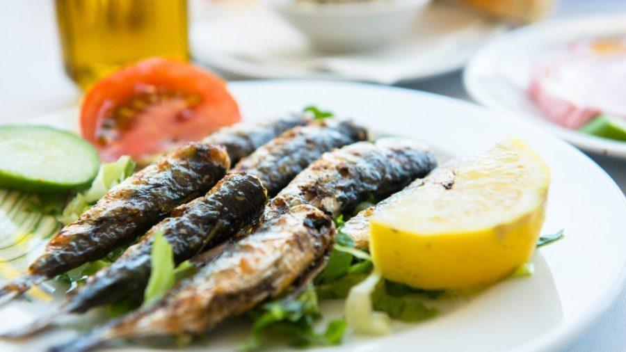 Greek Food 2