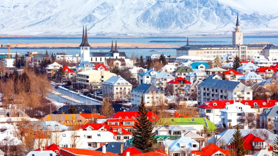 Kef Reykjavík Cityscape 503074043 Rfis 0119