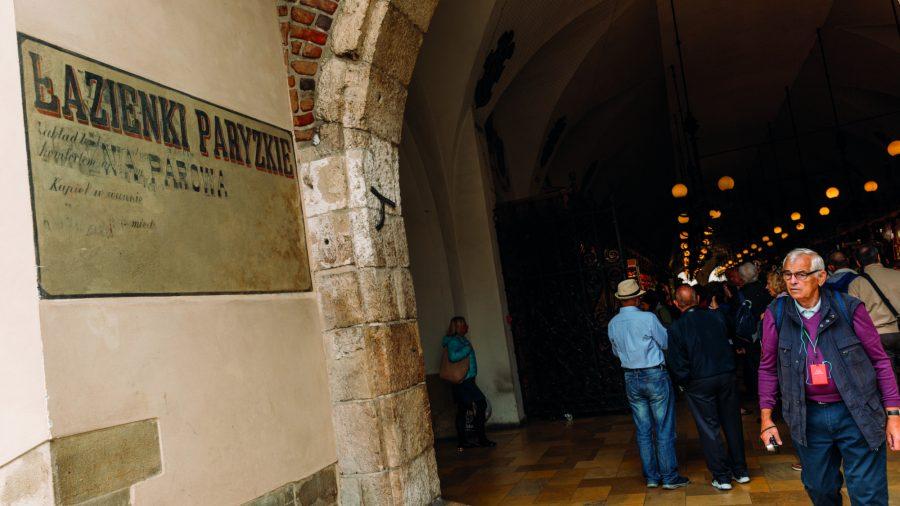 Krk Rynek Underground Museum 0217 01