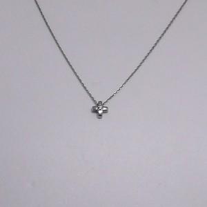 Σταυρός Κ9 χρυσός -crg9064