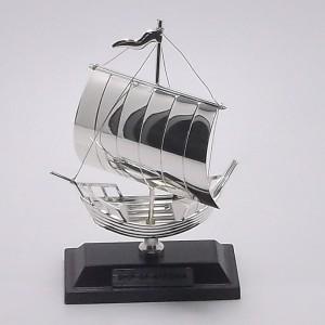 Επάργυρο δώρο καράβι gt017