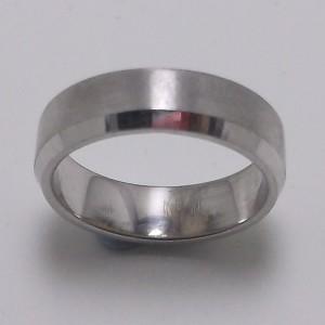 Βέρες Γάμου λευκό Κ18 χρυσό - wrg001