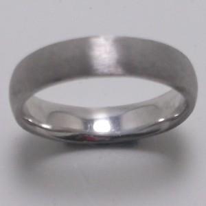 Βέρες Γάμου λευκό K9 χρυσό - wrg9002